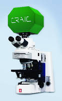 Spectrophotometer  adds UV-VIS-NIR imaging to microscopes.