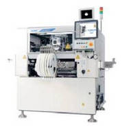 Special Function and Performance for LED Board Production Released LED Mounter JX-300LED