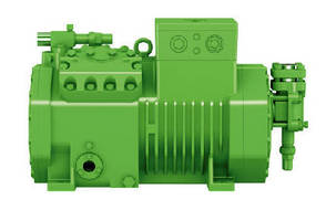 Reciprocating Compressors operate with multiple refrigerants.
