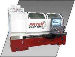 Arthur Machinery-Florida Partners with Fryer Machine Systems
