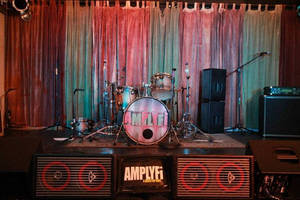 Cerwin-Vega! P-Series Boosts the Audio at Hollywood Music Venue Amplyfi