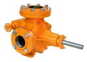 Model 120AV Pump Is Ideal for Handling Viscous and Semi-Solid Materials