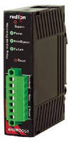 Form C Relay provides fail-safe shutdown.