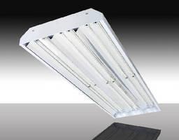 LED High Bay Fixtures feature A-B bi-level capabilities.