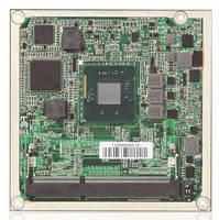 Compact COM Express Module boosts existing system performance.