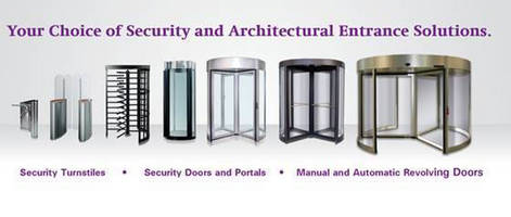 Full Height Turnstiles support in-field configurability.