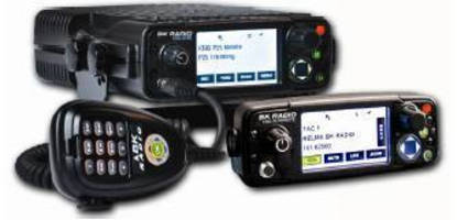 Northwire's Rapid Response Aids RELM Wireless' Wildland Firefighters