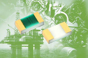 Thin Film Chip Resistor operates to +155