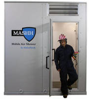 Respirable Crystalline Silica-Removing MASHH Mobile Air Shower by HalenHardy Wins Inaugural Environmental, Health, & Safety Shale Innovation Award at Shale Insight