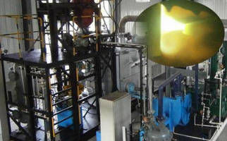 PEAT International Commissions Plasma Thermal Waste-to-Energy System in China