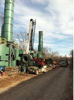 Goodhart Sons Inc. Completes Fabrication and Installation of VAM Emissions Control Abatement System