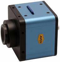 Color HDMI Camera facilitates measurement via built-in software.