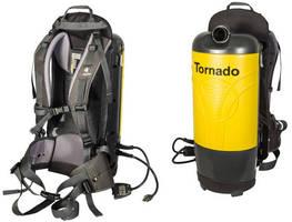 Backpack Vacuum Cleaner is designed for comfort, efficiency.