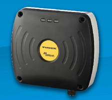 Read/Write Head employs both HF and UHF RFID technologies.