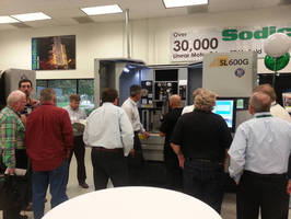 Sodick Hosted Successful Smart Technology Event