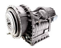 New Allison TC10 Tractor Transmission Available for Order at Navistar