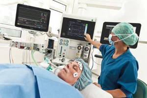 Philips Brings New Anesthesia Product and Patient Monitors to Market