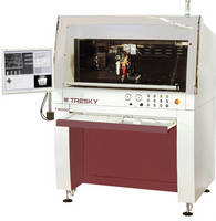 Tresky Holds Successful Showing at iMAPS 2013, Appoints 3 New Reps