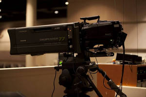 Mega Church Makes HD Upgrade with FUJINON Lenses for I-MAG, Broadcast, and Streaming of Services
