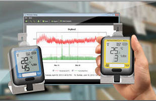 Automated Monitoring System helps mitigate MSD/ESD issues.