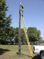 Monkeyrack Ladder Stabilizer Earns Best of Bradenton Safety Equipment Award