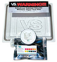 Vapor Score Calcium Chloride Test Kits