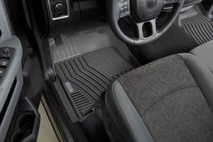 Custom Floor Mats offer OEM precise fit for trucks and SUVs.