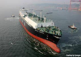 Dynagas Chooses GE Power Conversion for Sustainable Marine Solutions