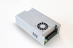 Embedded Power Supplies meets medical, industrial requirements.