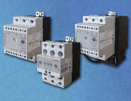 Solid State Switching Controllers provide proportional output.