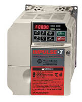 Variable Frequency Drive suits small cranes and retrofits.
