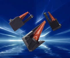 SMT Inductors suit ultra-broadband DC decoupling networks.