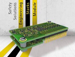 I/O Module enables safe communications based on IEC 61508.