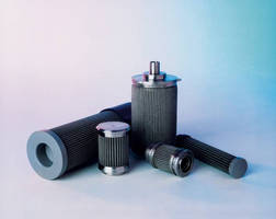 Porvair Launches 'Made In America' Range of Purification Filters