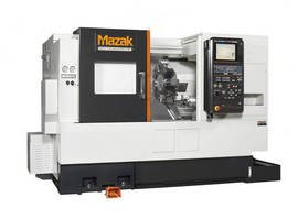 Mazak Drives Metalworking Efficiency at PRI 2013