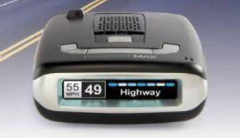 ESCORT Unleashes High Definition Performance for Drivers - SEMA Debut for PASSPORT® Max(TM) HD Radar Detector