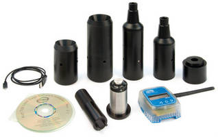 Force Gage serves can lidding, bottle capping applications.