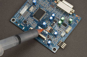 Flexible Two Component Epoxy System Features Electrical and Thermal Conductivity