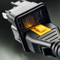 Compact Power Connector Is Now V-Lock Compatible