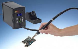 Digital Hot Air Pencil suits small component applications.