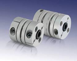 Servo Class Couplings offer hub taper adapter option.
