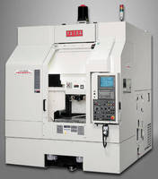 Vertical Jig Boring-Milling Machine is repeatable, thermally stable.