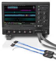 High Definition Oscilloscopes offer mixed signal capabilities.