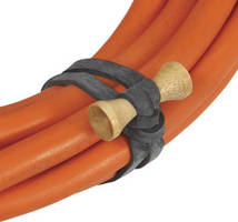 Cable Ties feature environmentally friendly construction.