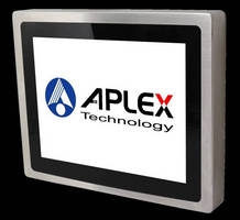 Stainless Steel Panel PC features IP65/IP69K certification.