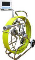 Sewer Camera offers advanced navigating characteristics.