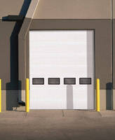 Overhead Door Adds 3-Inch-Thick Thermacore® AP 850 Commercial Sectional Door