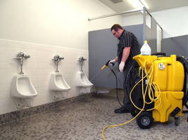 The 'Standard' of the Industry in No-Touch Cleaning