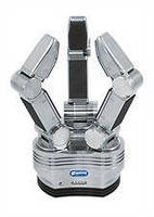 SCHUNK's SDH Hand Rings the NASDAQ Closing Bell for Launch of ROBO-STOX(TM) Global Robotics and Automation Index ETF