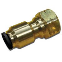 G.A. Murdock, Inc. Adds Mur-lok® Female Flare Fitting in Lead Free Brass